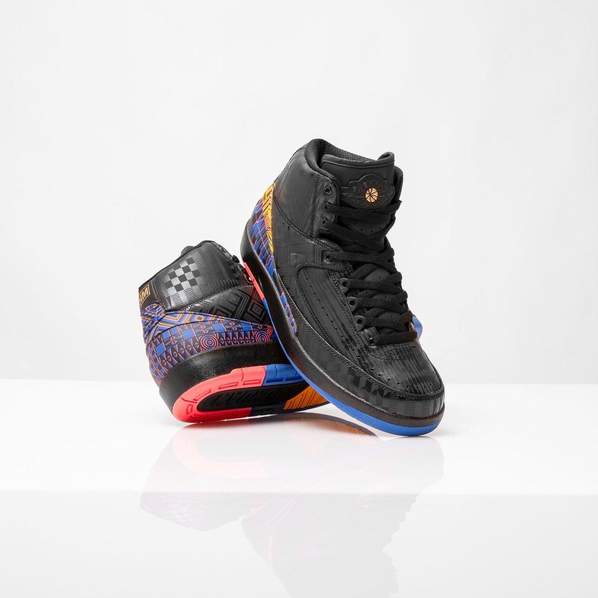 "Check this out!  S A L E 🌟  Air Jordan 2 Retro BHM - ""Black History Month"" SHOP NOW ✨ http://bit.ly/2IT3AeZ  #airjordan #airjordan2 #jordan #jordan2 #blackhistorymonth #bhm  #sale #sales #wintersale #salestyle #sneakers #sneaker"