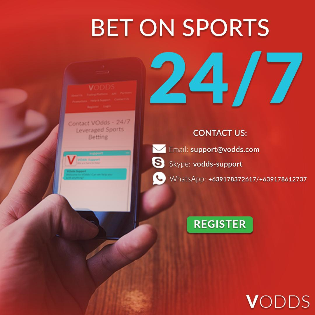 Need help with your deposits or withdrawal? @TheVOdds provides 24/7 customer support to help you. Contact them using the details below or use this link: http://ow.ly/sZdf30n4lAc #vodds