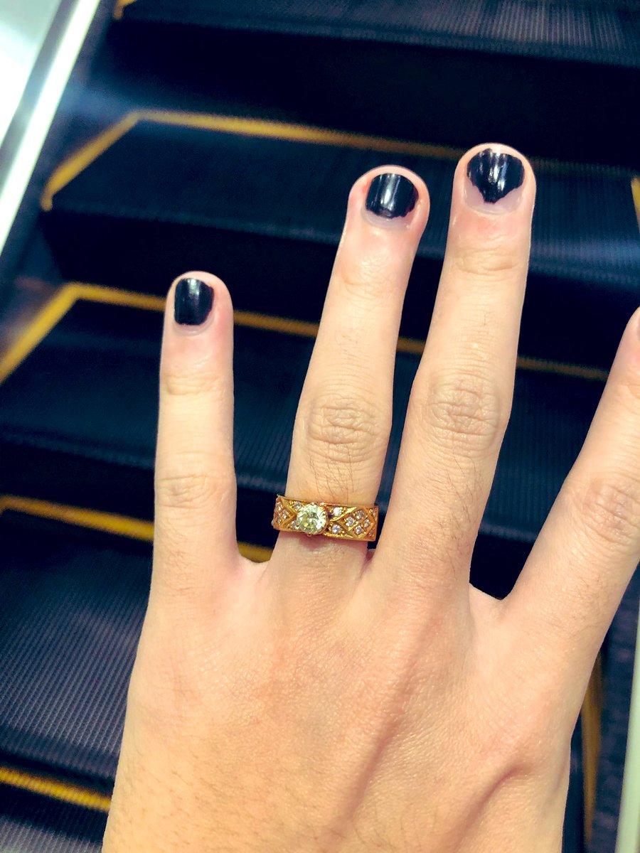 I said yes.