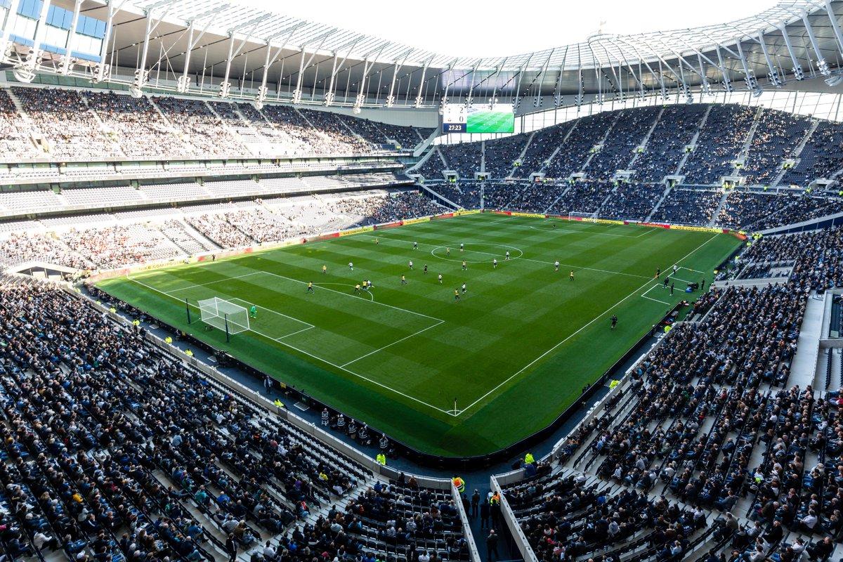 Nouveau stade de Tottenham