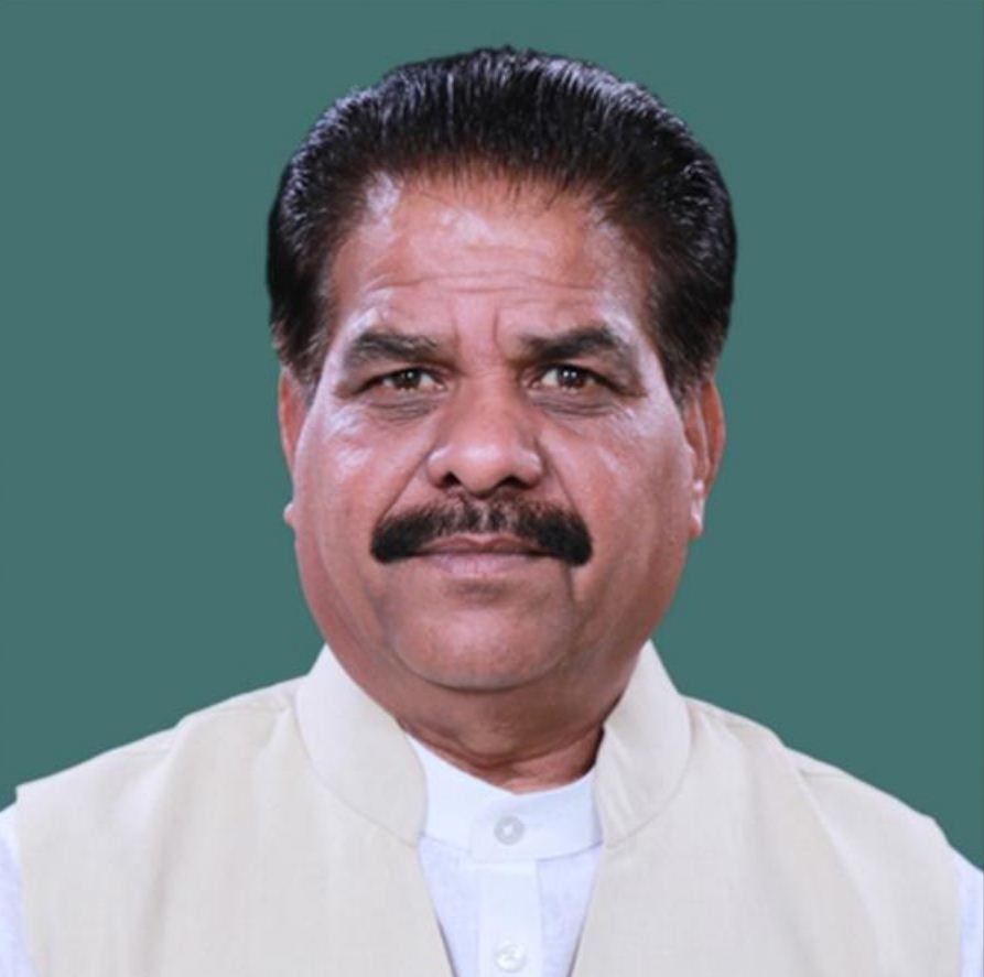 Denied BJP ticket, sitting party MP Devji Fatepara sulks; Looming conviction in cheque return case could be reason of denial of ticket, believes local party MLA