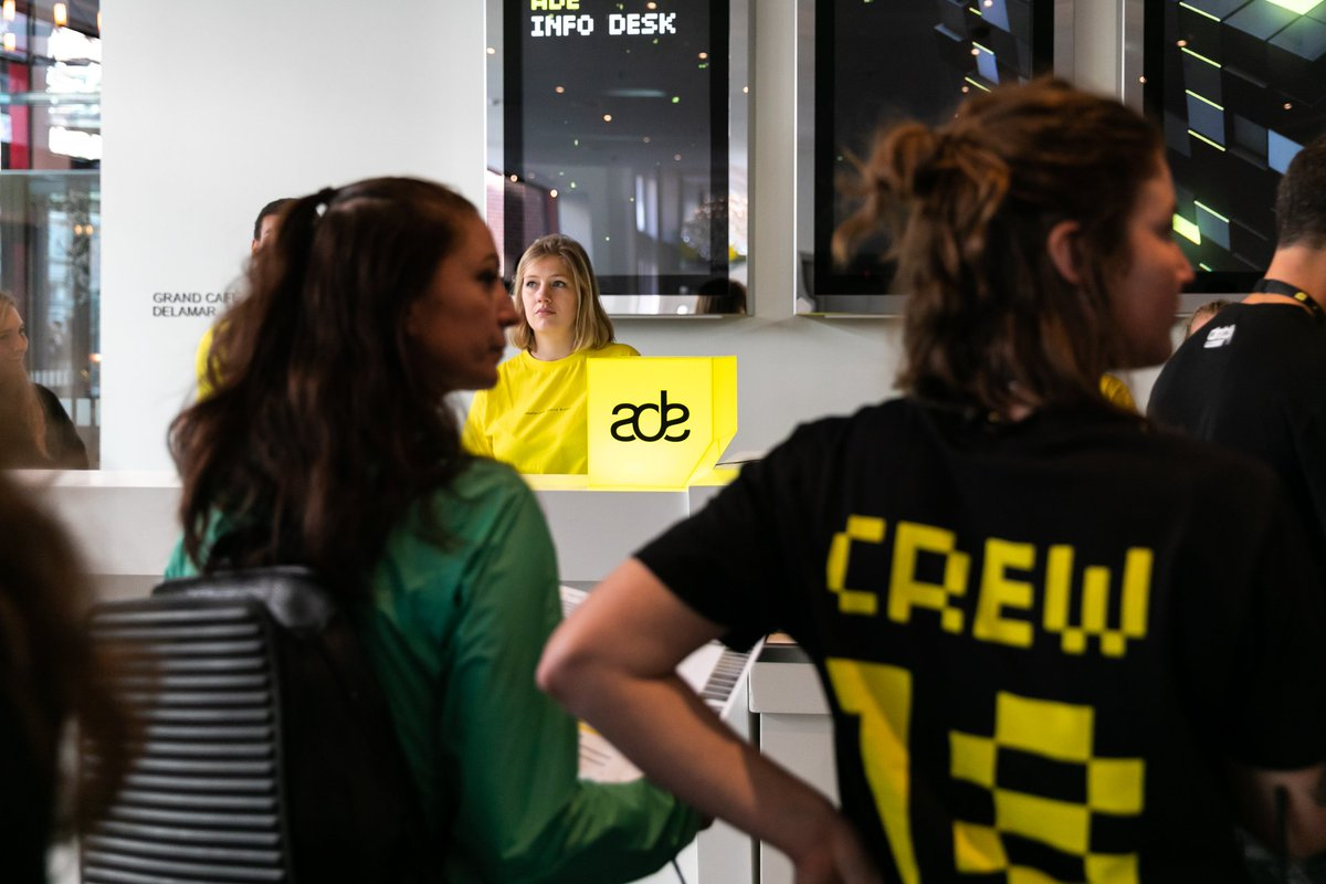 Amsterdam Dance Event 2020