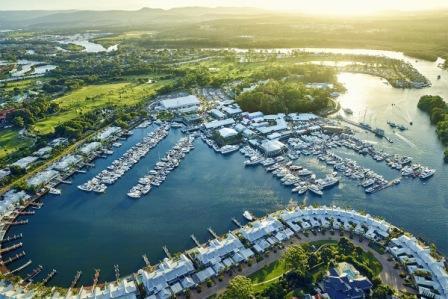 Maritimo set to unveil latest at Sanctuary Cove International Boat Show. Read more: https://goo.gl/LpwHhS #nautica #topnaval #sailboat #yachting #yachtmaster #superyachts #boatinternational #megayachts #yachtscrew #luxuryyacht #Miami #Florida #USA #Madrid #España #Italia