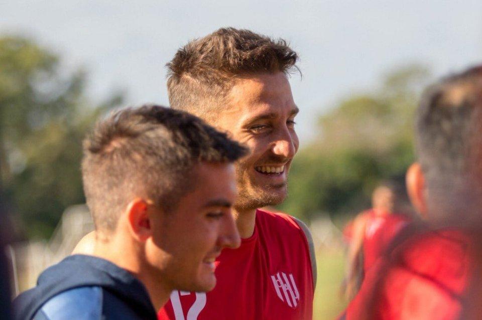 #Unión inicia la semana con el objetivo #Sudamericana2020 ▼ http://bit.ly/2USj70l