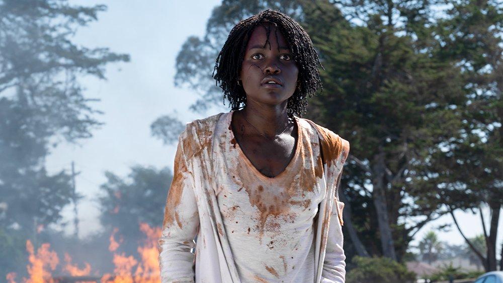 Box office: Jordan Peele's #UsMovie stuns with $70 million opening weekend http://bit.ly/2U8A5dI