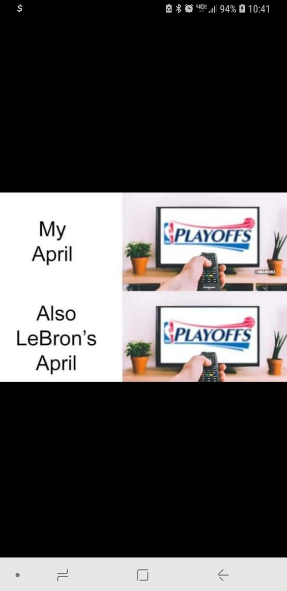 #Mood #AllApril #NBAPlayoffs 😂🤷🏾♂️🤦🏾♂️
