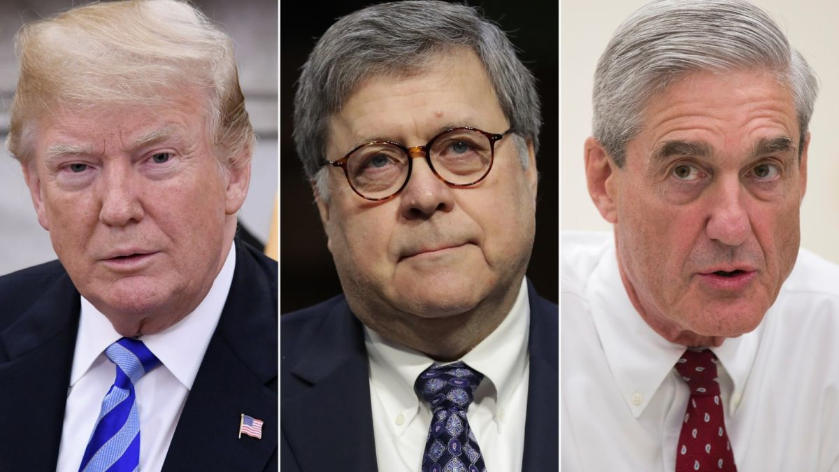 (THREAD) The Barr Summary—a very different document from the Mueller Report—is being woefully misread by media. It doesn't import what media is suggesting it does. Lawyers are welcome to comment on this thread as I report the Summary accurately. I hope you'll read on and retweet.