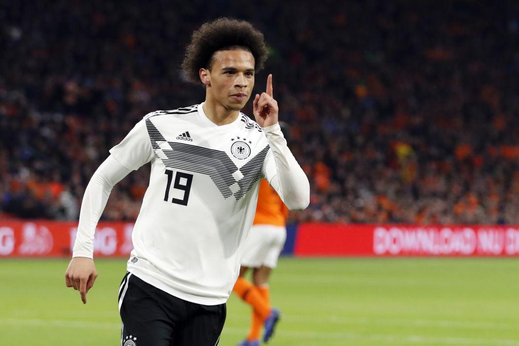 Нідерланди - Німеччина 2:3. Несподіваний Шульц - изображение 1