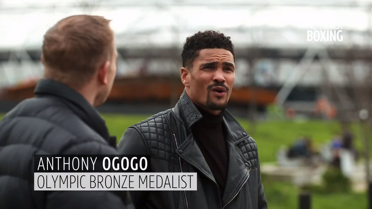 2012: Olympic bronze while his mum is in hospital with a serious illness 🥉  2016: Fractures eye socket during defeat 🤕  2017/2018: Has seven eye surgeries 😳  2019: Forced to retire from boxing 😔  This is Anthony Ogogo's heartbreaking story in his own words... #NoFilterBoxing