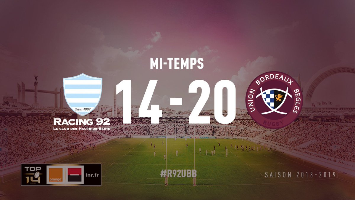 UBBrugby