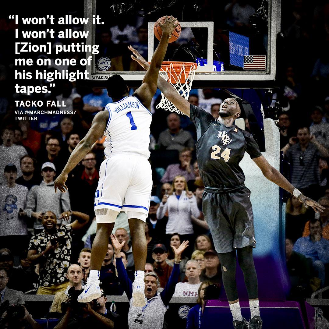 SportsCenter's photo on Zion