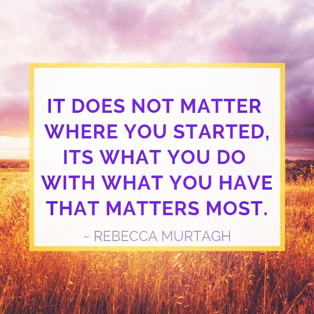 Rebecca Murtagh 💡's photo on #ThinkBIGSundayWithMarsha