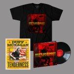 Image for the Tweet beginning: Pre-order the TENDERNESS album +