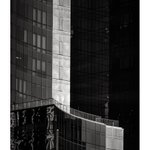 Image for the Tweet beginning: Manhattan abstract on this date