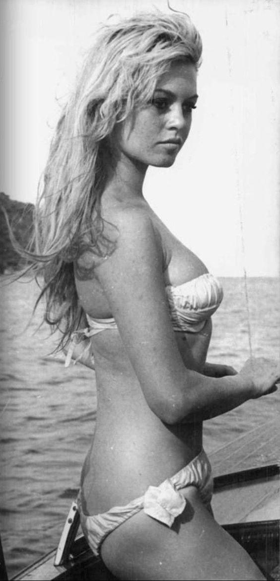 Bardot hot brigitte EXCLUSIVE: Brigitte