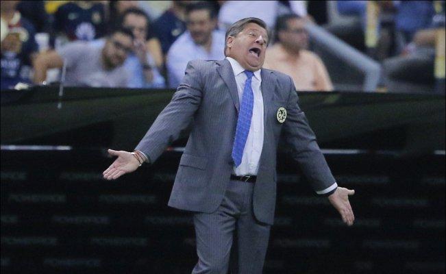 La Selección Nacional es más importante que cualquier persona o apellido, afirma Miguel Herrera http://eluni.mx/a1s9mil