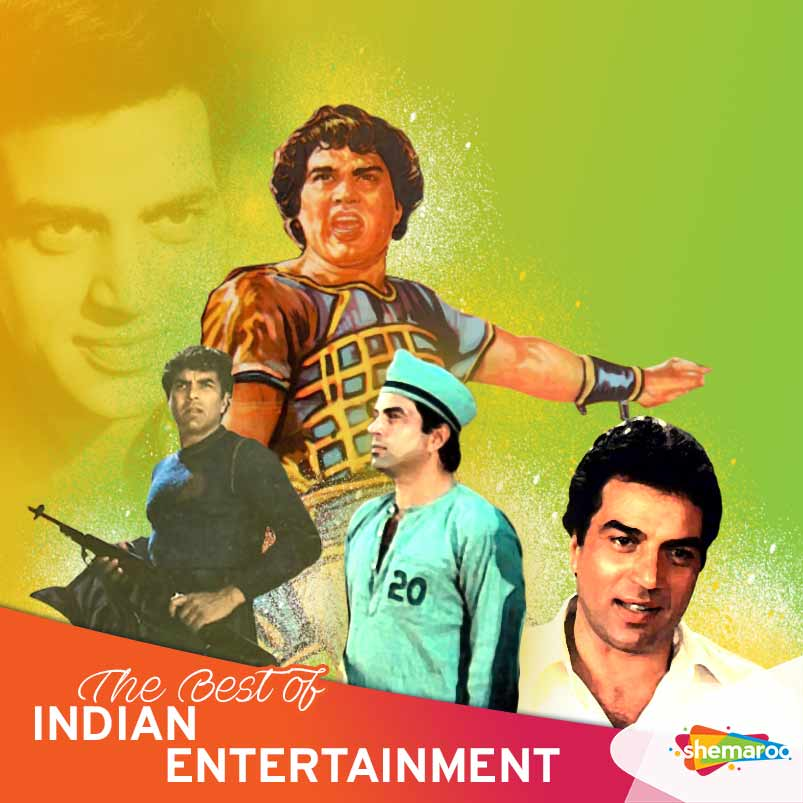 Authentically Indian, authentically entertaining, authentically yours, ShemarooMe USA is here to keep you updated on all things Bollywood! Follow us for the best of Indian entertainment!  #ShemarooUSAEdition  #Bollywood #Entertainment #DesiEntertainment