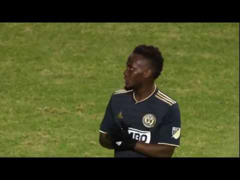 Extended Highlights: Union take down Columbus Crew 3-0 #Union  https://fanly.link/0f98dfad69