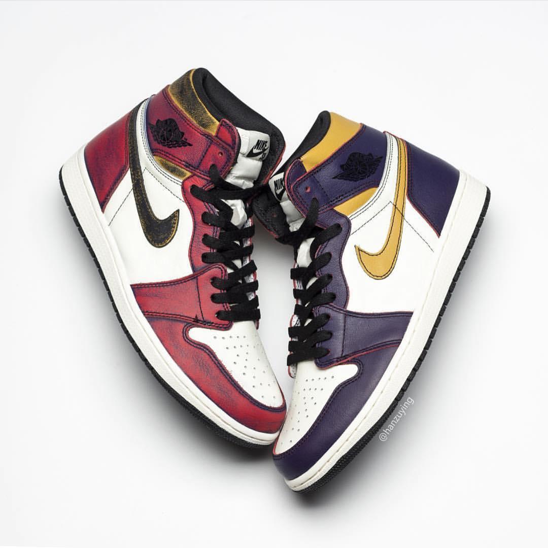 ammattimainen myynti näyttää hyvältä kengät myynti klassikko best sneakers 50907 60f5b rare savings on jordan ...