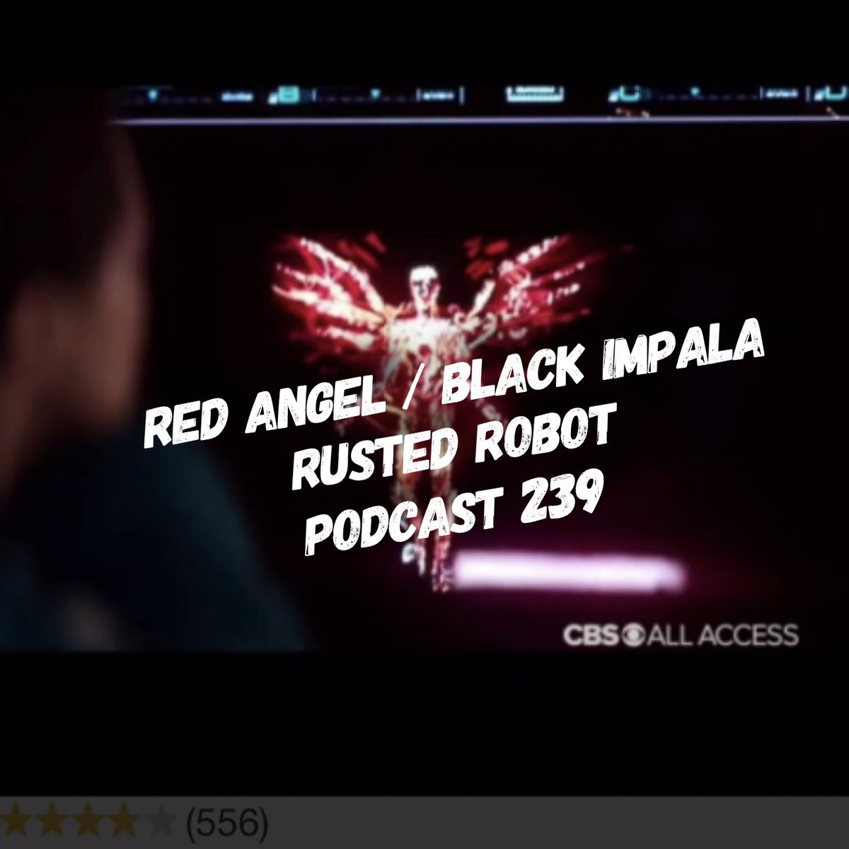 Red Angel / Black Impala - RUSTED ROBOT PODCAST 239 https://therustedrobot.podbean.com/mobile/e/red-angel-black-impala-239/#.XJfSUd3t5Qk.twitter … #StarTrekDiscovery #SupernaturaI #JohnWick3 #StrangerThingsS3 #disneyfox #Deadpool #OnceUponATimeInHollywood #Movies #Trailer #Podernfamily #Podbean #Podcast #ThePWA
