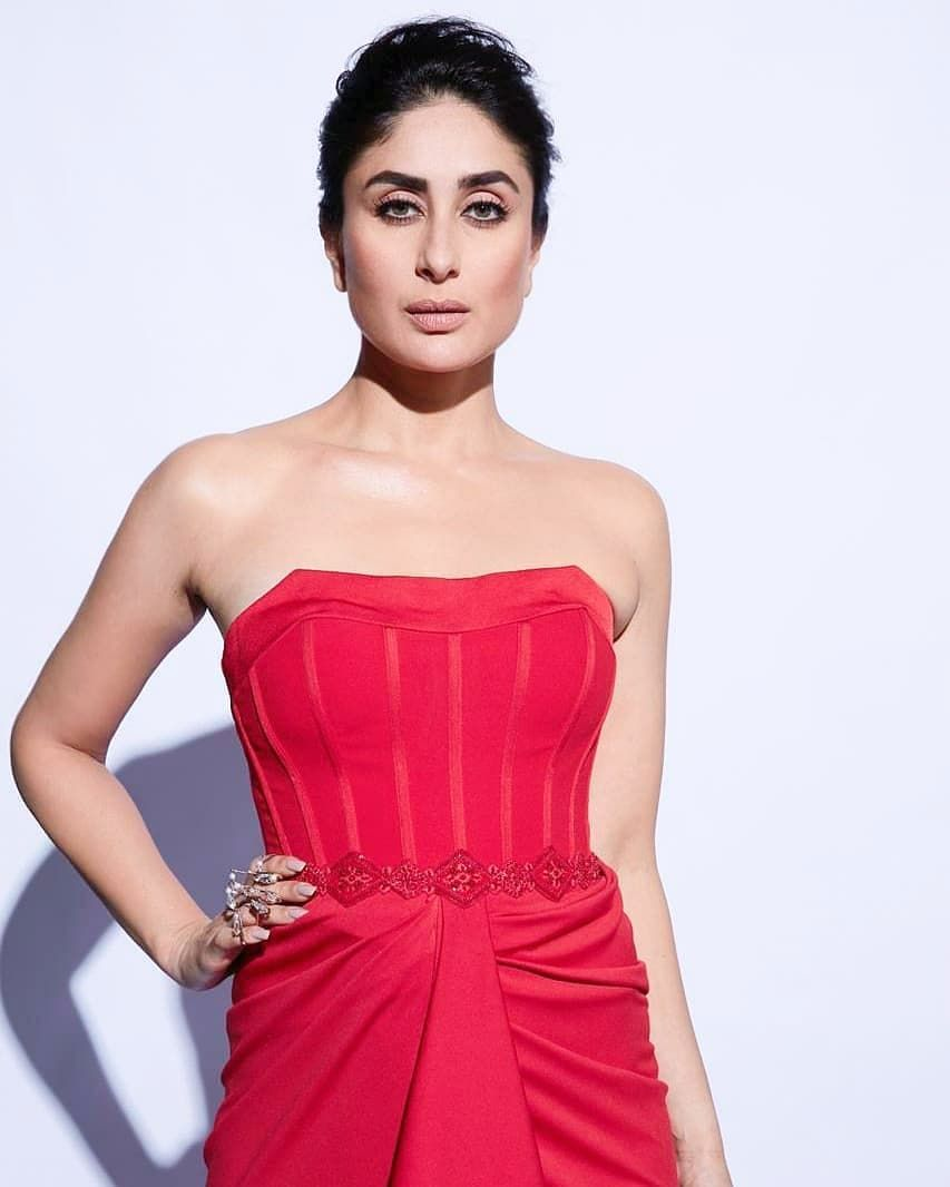 Kareena Kapoor empowers women both in her role as an actress & as a fashion icon. In cinema, she's fought for meaningful & positive roles for women. She's also launched What Women Want, a radio show to encourage women from all walks of life to pursue their dreams! #bollywood