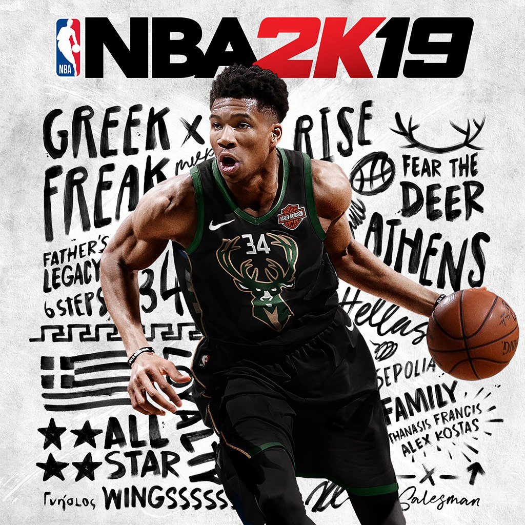 PlayStation:Work your way from neighborhood baller to king of the court. NBA 2K19 is 50% off: https://play.st/2uovSnG   #Ps4 #Newrelease #trailer #demo #anime #memes #meme #art #dankmemes #like #fortnite #dank #follow #funny #lol #edgymemes #love #lmao #e…