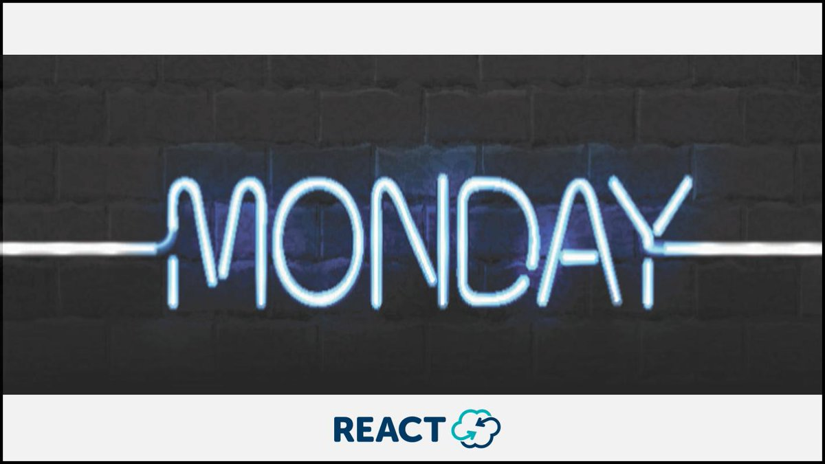 Don't let the #MondayBlues win, you can do this! #MondayMotivation #Business #Cloud #Coding