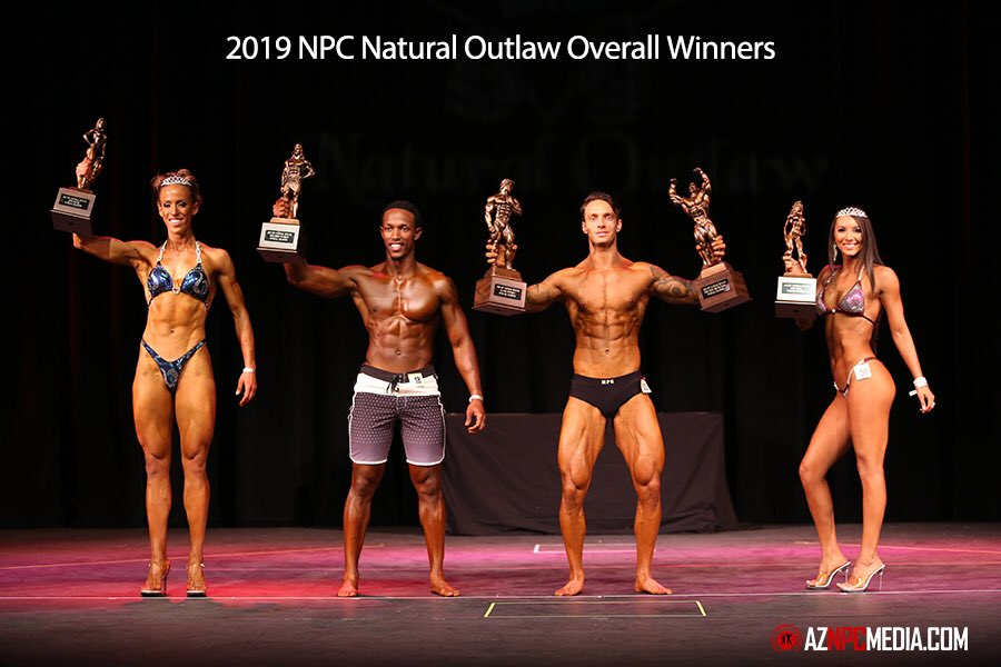 Npc Competition Schedule 2019