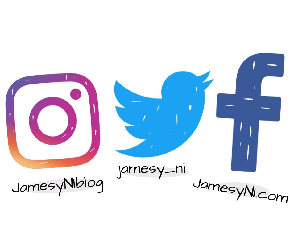 Be sure to check my other #socialmedia on #facebook & #instagram and my website @ http://www.jamesyni.com #dadblog #dadblogger #irishdadblogger #ukdadblogger #mumblog #mumblogger #blog #blogger #dadofinsta #kidsofinsta #family #wife #father #dad #son #daughter #brother #sister