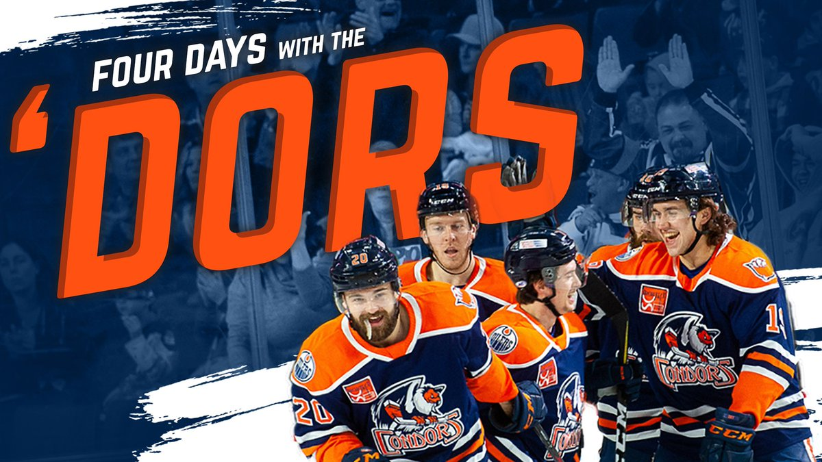 IN DEPTH ➜ http   nhl.com oilers indepth fourdayswiththedors …pic.twitter .com 44Na6DJhha f46851898