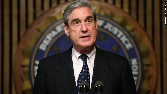 Attorney General William Barr has submitted to Congress his summary of the main conclusions from special counsel Robert Mueller's investigation. https://cnn.it/2HEnCZo