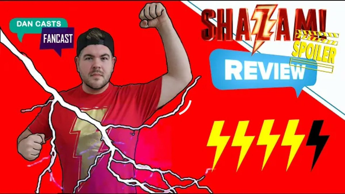 https://youtu.be/Movmh1hTvyE   #shazam #trailer #movie #review #moviereview #instamovies #shazammoviereview #shazammovie #zacharylevi #shazam superman #jackdylangrazer #spoilerreview #new #nowwatching #dceumovie #sequel #actor #actress #hollywood #WarnerBros #captainmarvel