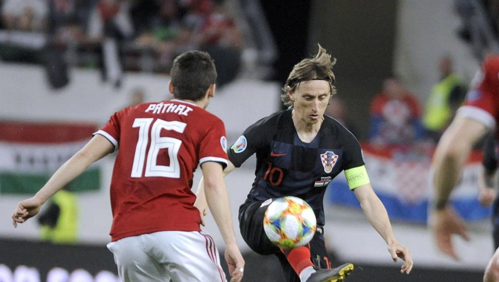 Mundo Deportivo's photo on Hungría