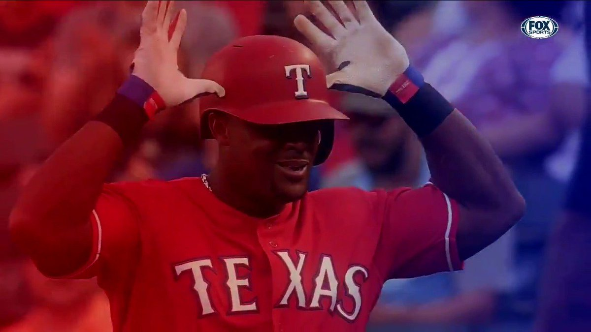 """""""Nobody is going to be able to replace Adrian Beltre - he's a Hall of Famer, he's one of the best to ever play the game""""  The future is now as the @Rangers move forward with new leadership inside the clubhouse  #TogetherWe 