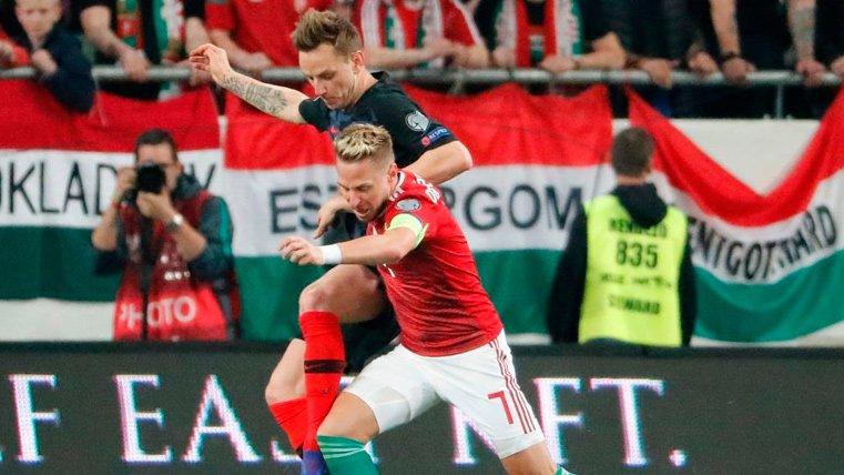 FCBarcelona Noticias's photo on Hungría