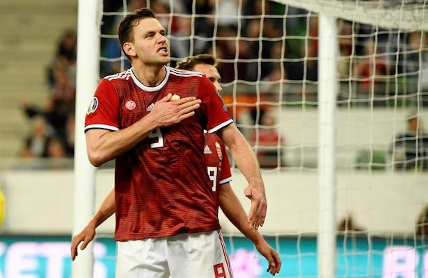 Fútbol de Primera's photo on Hungría