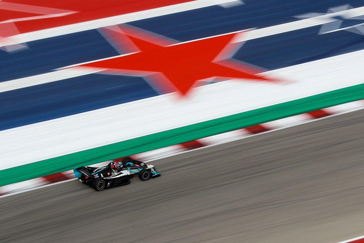 autosport web's photo on COTA