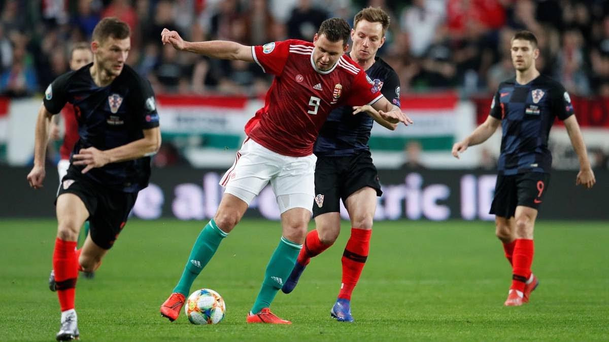 Kevin Fútbol's photo on Hungría