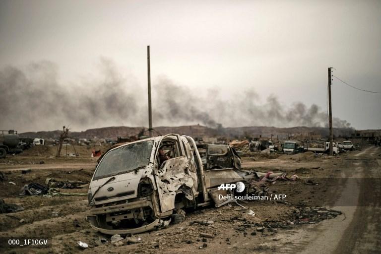 داعش : المعركه الختاميه  D2cxmJgWsAALMsX