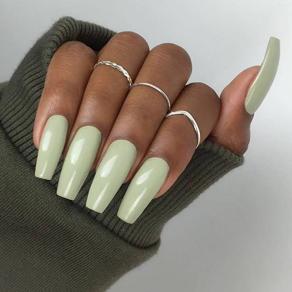 Image for This Nail Colour 😍😍 #myikrush https://t.co/9uU1Js1TwE