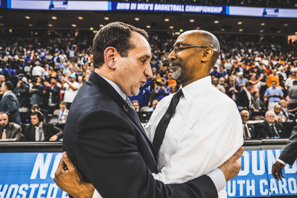 Helluva game, @DukeMBB.  From one Brotherhood to another, good luck ✊