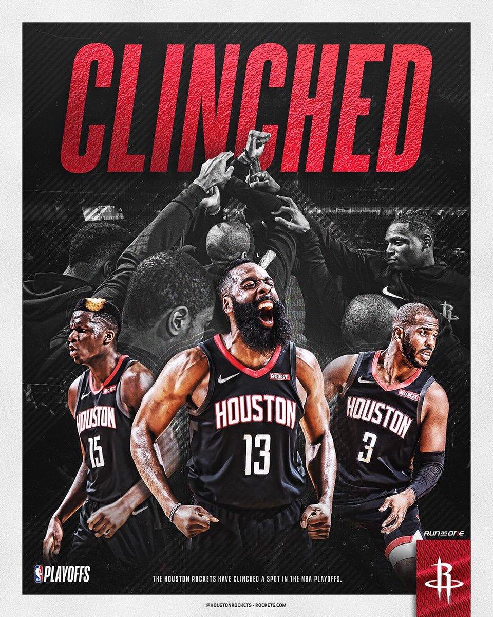 Houston Rockets ( HoustonRockets)  35093d721