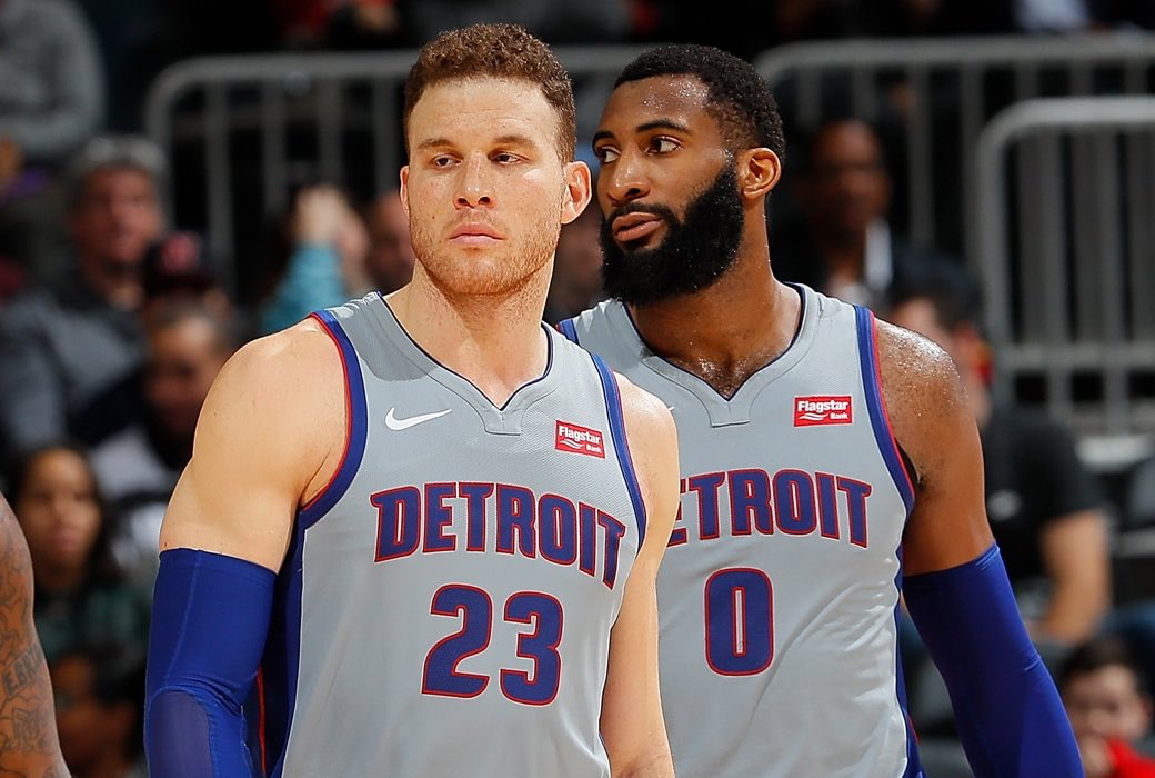 The #Pistons are in a fade spot at the #Warriors tonight and are joined in that role by the #Pelicans  Check out why that is and why you way want to ride #SacramentoProud at the #LakeShow in Sunday's edition of #NBA Hoop Trends: http://www.vegasinsider.com/nba/story.cfm/story/1965454…