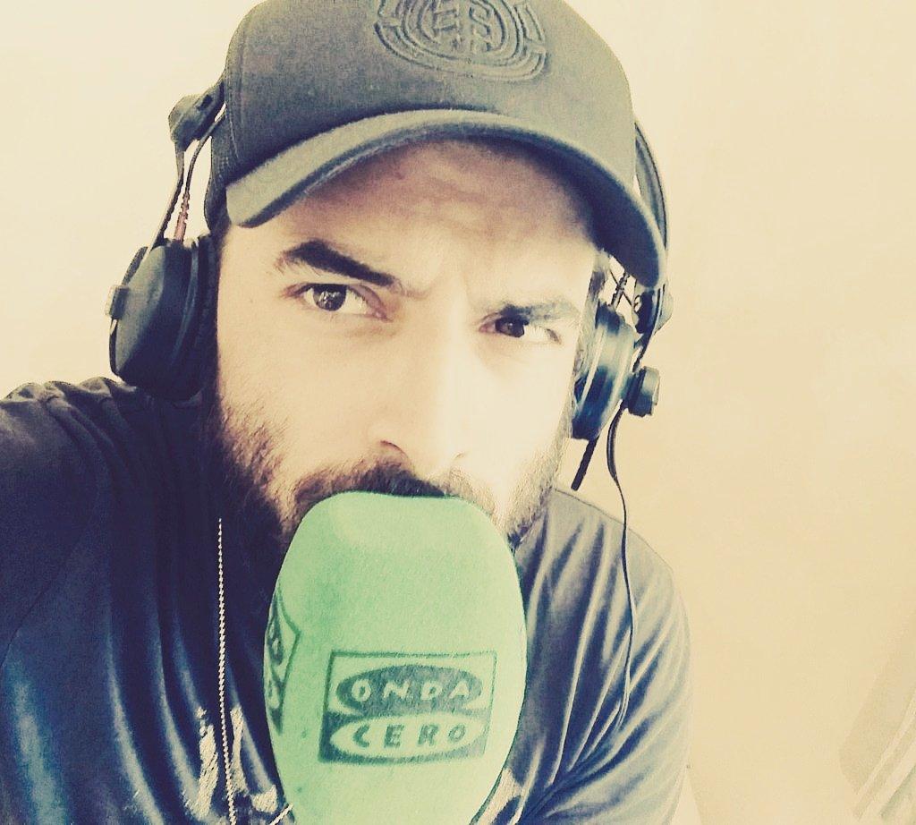"""🎙 @RealTristan13 el GRAN """"picaflor"""" de la #NBA y de la """"Crónica en Rosa"""" de @AlbertoPereiro   #4Cuartos #LakeShow #Basketball  https://bit.ly/2JHCbgL"""