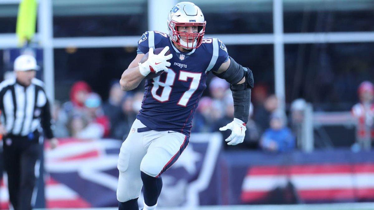 New England Patriots @Patriots