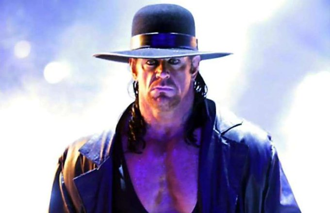 Happy Birthday to The Undertaker What\s your greatest memory of him and his career?
