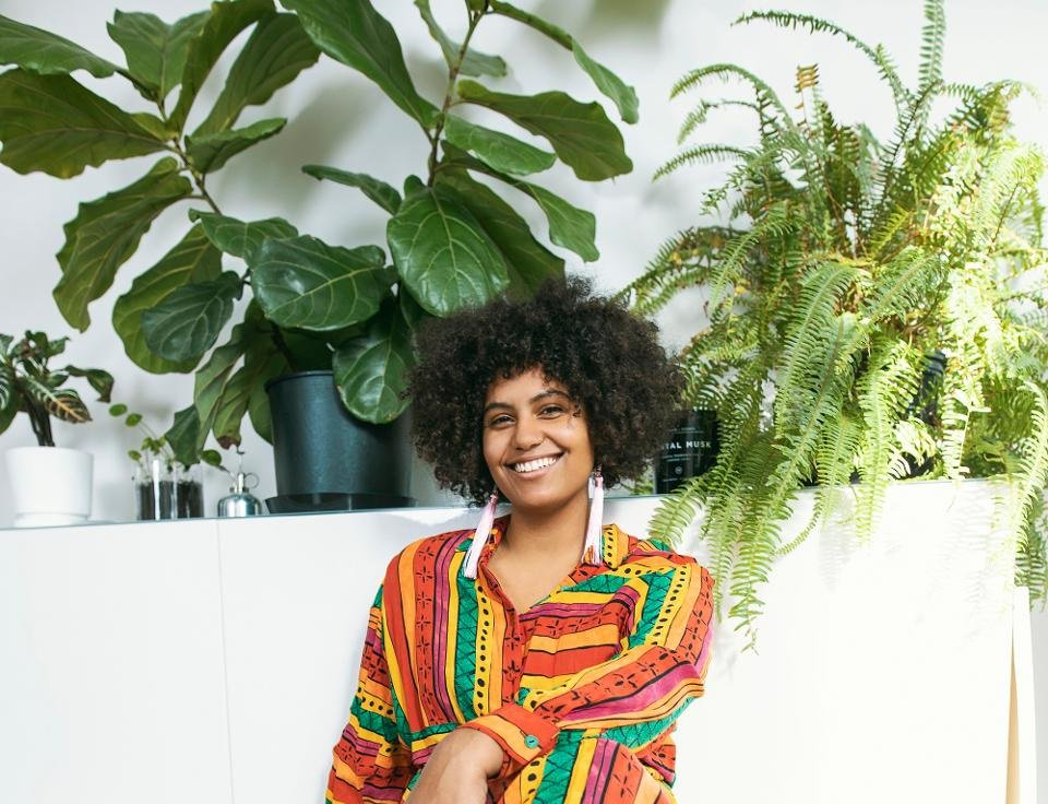 Ysanet Batista, founder of Woke Foods, has a quest to make meals more ethical and socially conscious. http://on.forbes.com/6018EZZk4 #paid @colehaan