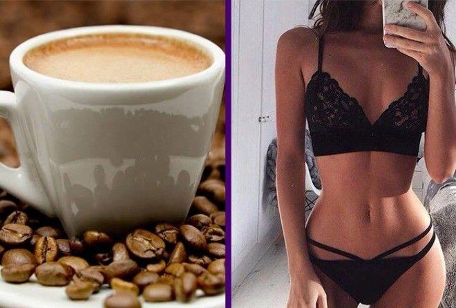 Похудела На Одном Кофе. Кофе маслом не испортишь? Худеем на кофейной диете
