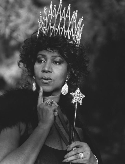 Aretha Franklin / Nicky Hokey   Lady Soul                   Happy Birthday Aretha