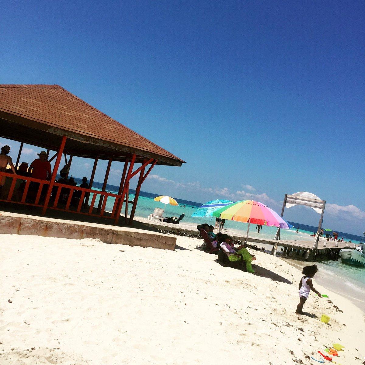 test Twitter Media - RT @djkylebelize: Goff's Caye - Belize https://t.co/CD0trYrPIf